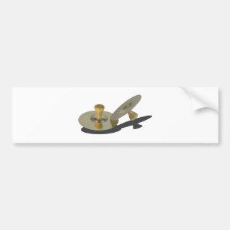 CymbalInstruments061615.png Bumper Sticker