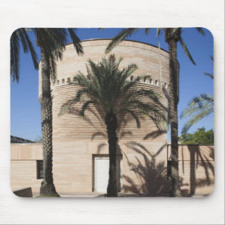 Cymbalista Synagogue Mouse Pad