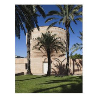 Cymbalista Synagogue Postcard