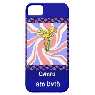 Cymru am byth iPhone SE/5/5s case