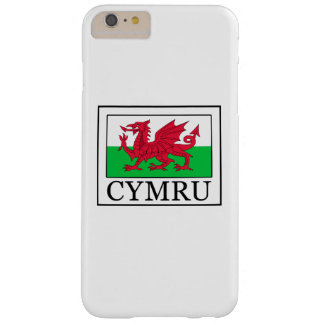 Cymru Barely There iPhone 6 Plus Case