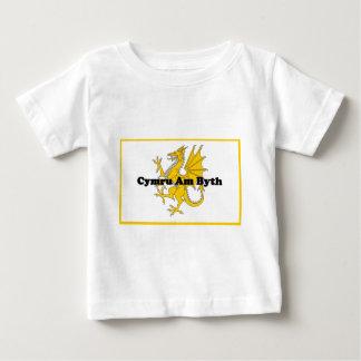 Cymru Byth - Owain Glyndŵr Tshirts