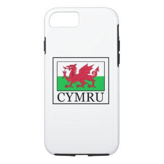 Cymru iPhone 7 Case