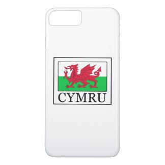 Cymru iPhone 7 Plus Case