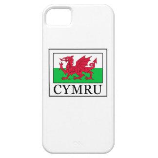 Cymru iPhone SE/5/5s Case