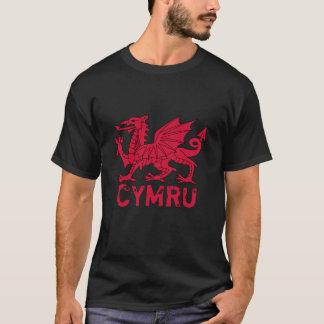 Cymru - Personalized T-Shirt