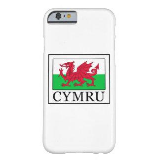 Cymru phone case