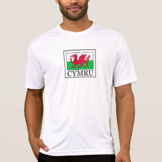 Cymru Shirt