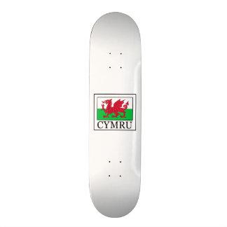Cymru Skateboard