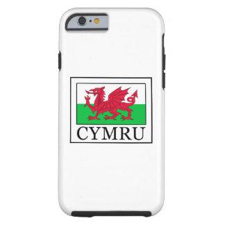 Cymru Tough iPhone 6 Case