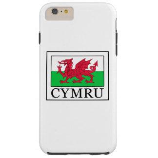 Cymru Tough iPhone 6 Plus Case