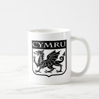 Cymru - Wales Coffee Mug