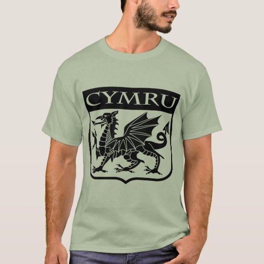 Cymru - Wales T-Shirt