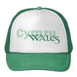 CymruWales Mesh Hats