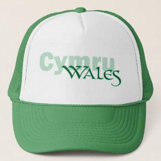 CymruWales Trucker Hat