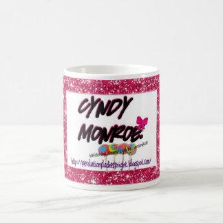 CYNDY MONROE MUG