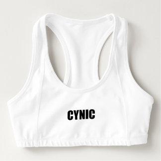 Cynic Sports Bra