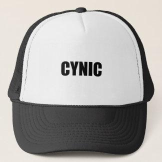 Cynic Trucker Hat