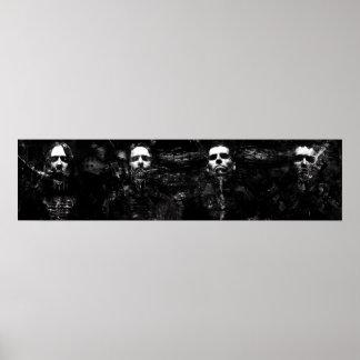 [CYNICAL_MASS] Poster de la banda de los Stealers