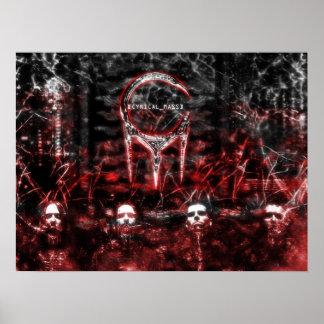 [CYNICAL_MASS] Poster de los Stealers del alma