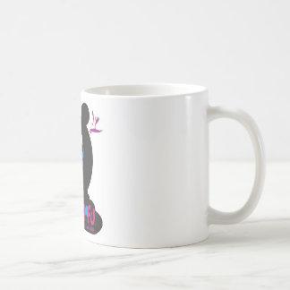 Cynical Mouse Coffee Mug