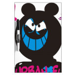 Cynical Mouse Dry-Erase Board