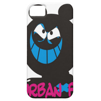 Cynical Mouse iPhone SE/5/5s Case