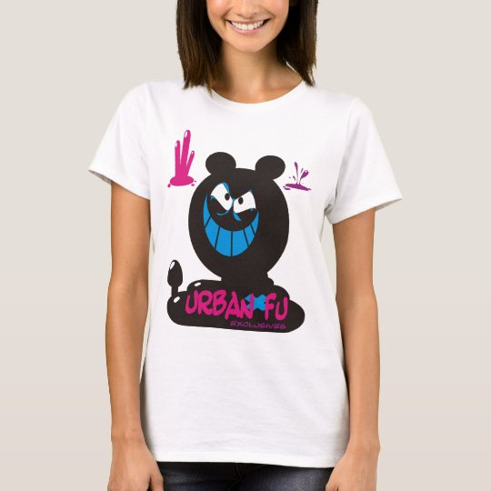 Cynical Mouse T-Shirt