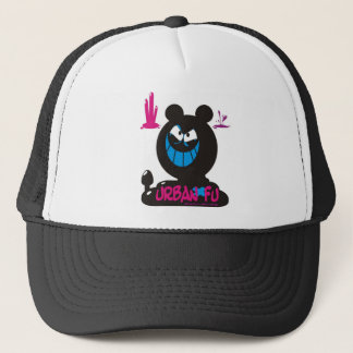 Cynical Mouse Trucker Hat