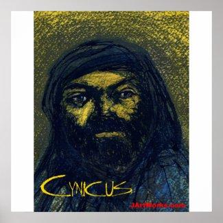 Cynicus print