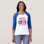 Cynthia Nixon for Governor 2018 T-Shirt