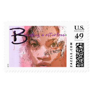 Cynt's Daughter Postage