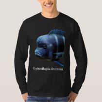 Cyphotilapia frontosa T-Shirt