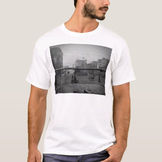Cypress Avenue and 138th Street New York City T-Shirt