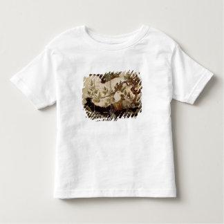 Cypress by Kano Eitoku, Muromanchi period Toddler T-shirt