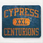 Cypress Centurions Athletics Mouse Pad