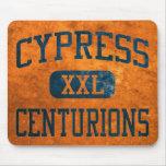 Cypress Centurions Athletics Mousepad