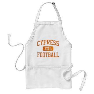Cypress Centurions Football Adult Apron
