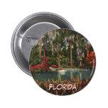 Cypress cultiva un huerto botón de la Florida Pin