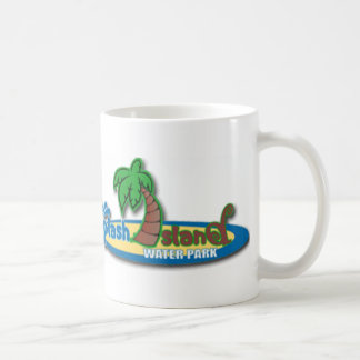 Cypress Gardens Adventure Park / Splash Island Coffee Mugs