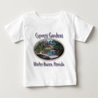 Cypress Gardens Tee Shirt