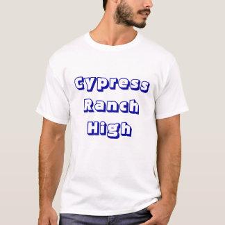 Cypress Ranch High *T-Shirt* T-Shirt
