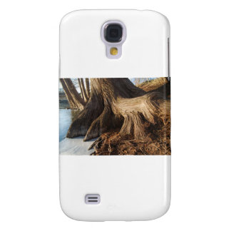 Cypress Roots Galaxy S4 Cover