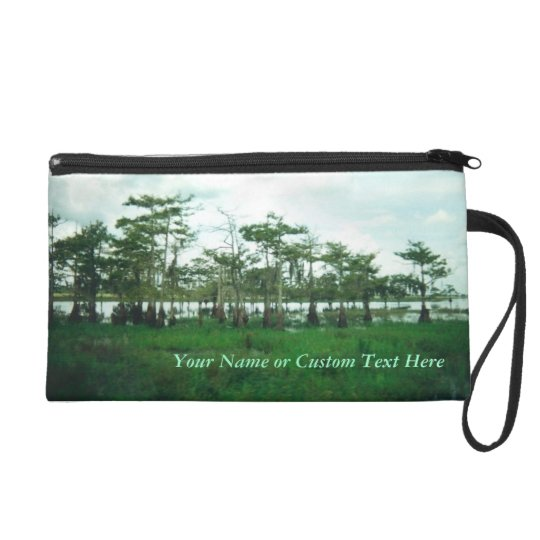 Cypress Sentries Bagettes Bag