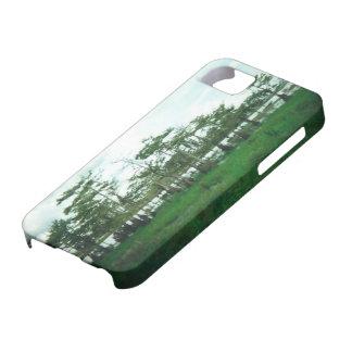Cypress Sentries Hztl iPhone SE/5/5s Case