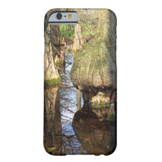 cypress swamp barely there iPhone 6 case