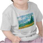 Cypresses <br> Infant T-shirt