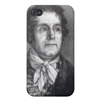 Cyprien Gaulon, 1824-5 Covers For iPhone 4