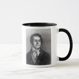 Cyprien Gaulon, 1824-5 Mug