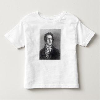 Cyprien Gaulon, 1824-5 Toddler T-shirt